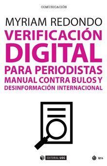 VERIFICACIÓN DIGITAL PARA PERIODISTAS