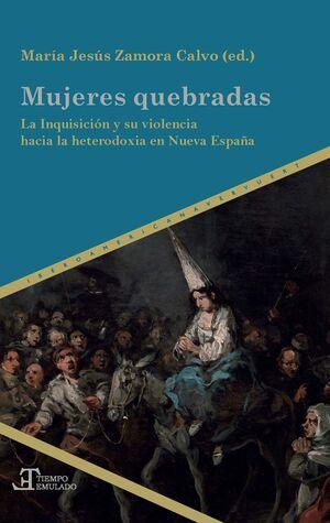 MUJERES QUEBRADAS