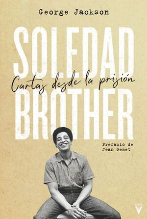 SOLEDAD BROTHER