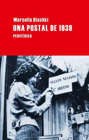 UNA POSTAL DE 1939
