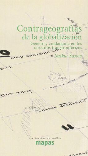 CONTRA GEOGRAFÍAS DE LA GLOBALIZACIÓN