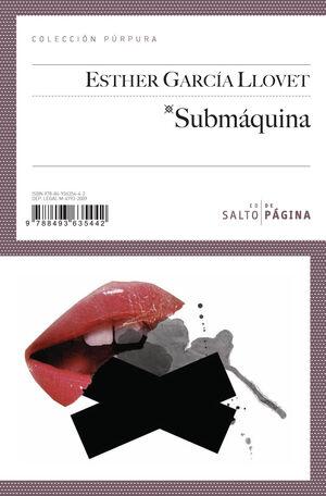 SUBMÁQUINA