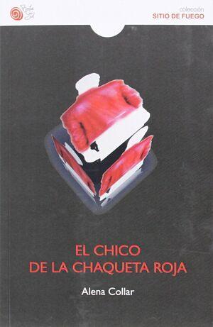 EL CHICO DE LA CHAQUETA ROJA