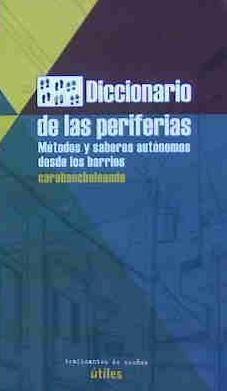 DICCIONARIO DE LAS PERIFERIAS