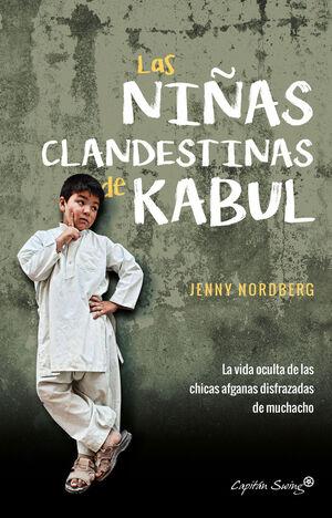 LAS NIÑAS CLANDESTINAS DE KABUL
