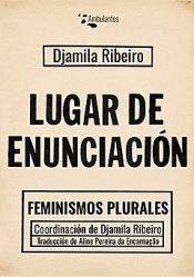 LUGAR DE ENUNCIACIÓN