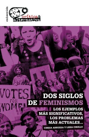 DOS SIGLOS DE FEMINISMO