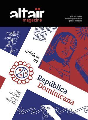 CRÓNICAS DE REPÚBLICA DOMINICANA