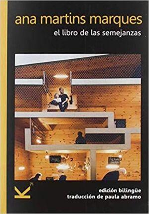 EL LIBRO DE LAS SEMEJANZAS