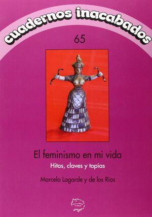 EL FEMINISMO EN MI VIDA