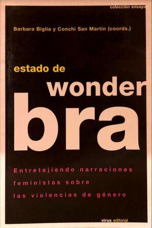 ESTADO DE WONDERBRA