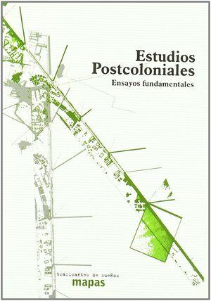 ESTUDIOS POSTCOLONIALES