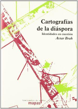 CARTOGRAFÍAS DE LA DIÁSPORA