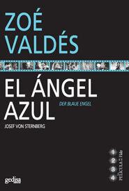 EL ÁNGEL AZUL