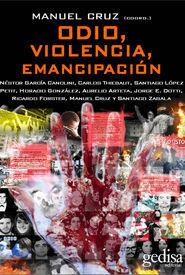 ODIO, VIOLENCIA, EMANCIPACIÓN