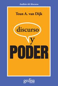 DISCURSO Y PODER