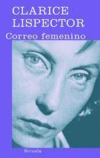 CORREO FEMENINO
