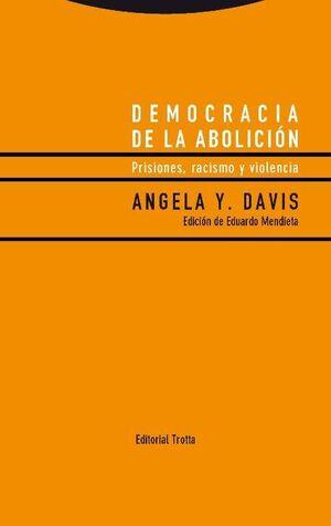 DEMOCRACIA DE LA ABOLICIÓN