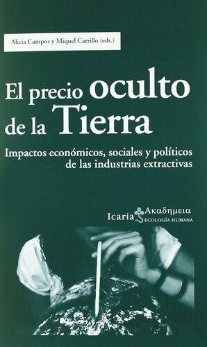 PRECIO OCULTO DE LA TIERRA, EL