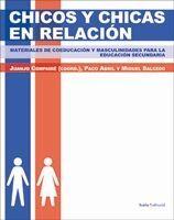CHICOS Y CHICAS EN RELACIÓN