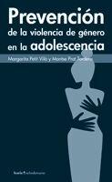 PREVENCIÓN  DE LA VIOLENCIA DE GÉNERO EN LA ADOLESCENCIA