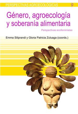GÉNERO, AGROECOLGÍA Y SOBERANÍA ALIMENTARIA