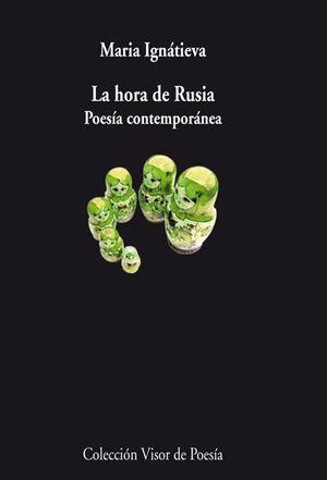 LA HORA DE RUSIA