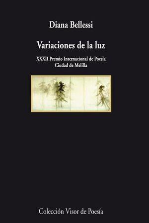 VARIACIONES DE LA LUZ