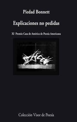 EXPLICACIONES NO PEDIDAS