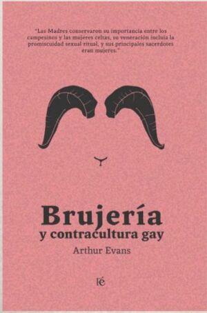BRUJERIA Y CONTRACULTURA GAY
