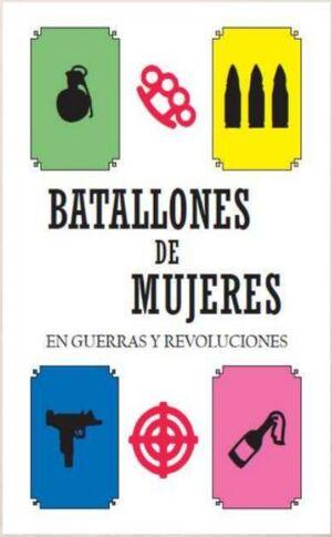 BATALLONES DE MUJERES