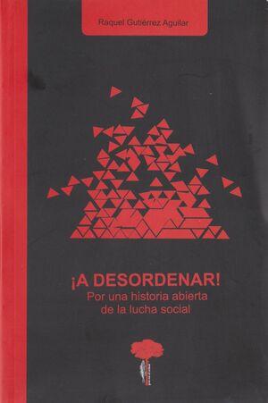 DESANDAR EL LABERINTO // ¡A DESORDENAR!