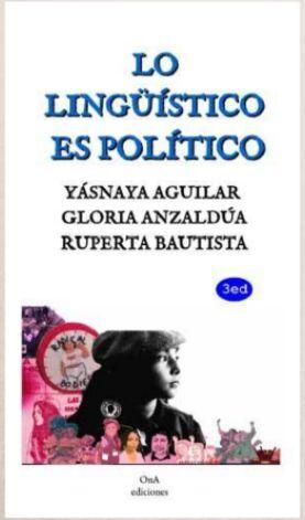 LO LINGÜISTICO ES POLITICO