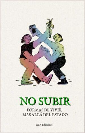NO SUBIR