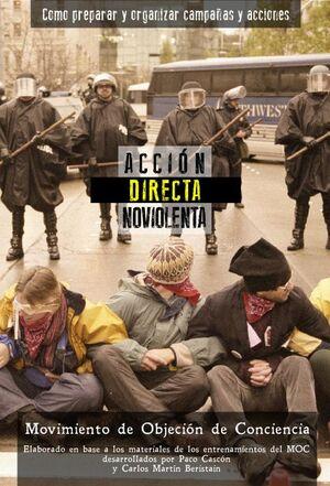 ACCION DIRECTA NOVIOLENTA