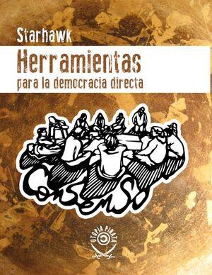 HERRAMIENTAS PARA LA DEMOCRACIA DIRECTA