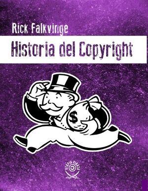 HISTORIA DEL COPYRIGHT