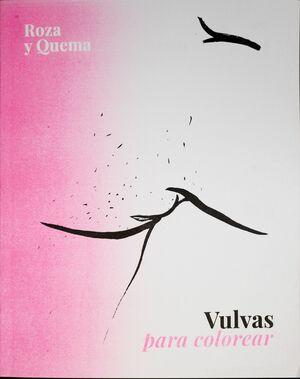 VULVAS PARA COLOREAR