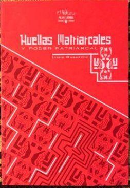 HUELLAS MATRIARCALES