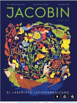 JACOBIN AMÉRICA LATINA 2: EL LABERINTO LATINOAMERICANO