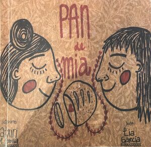 PAN DE MIA