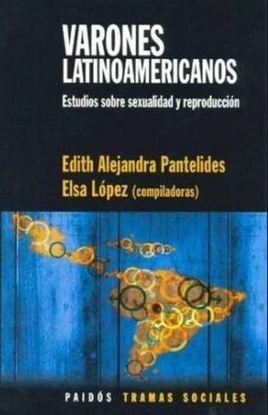 VARONES LATINOAMERICANOS