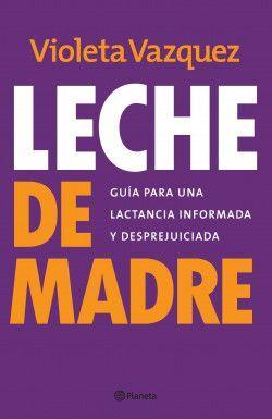 LECHE DE MADRE