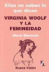 VIRGINIA WOOLF Y LA FEMINEIDAD