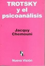 TROTSKY Y EL PSICOANALISIS