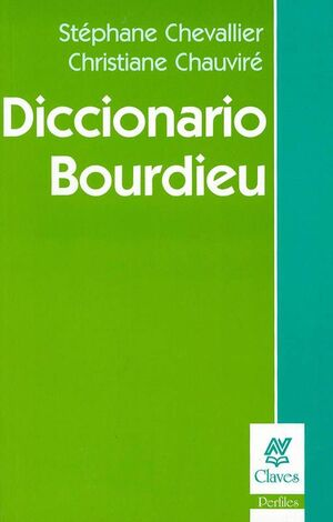 DICCIONARIO BOURDIEU