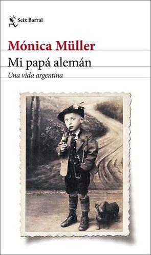 MI PAPÁ ALEMÁN