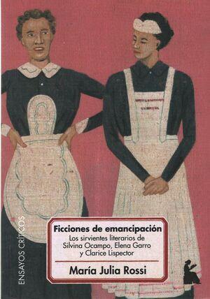 FICCIONES DE EMANCIPACIÓN