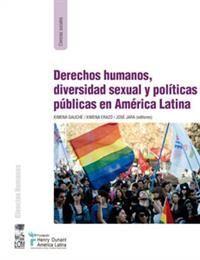 DERECHOS HUMANOS DIVERSIDAD SEXUAL Y POLITICAS PUBLICAS EN AL