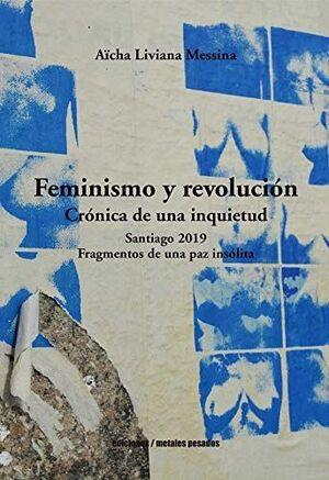 FEMINISMO Y REVOLUCIÓN